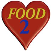 Food2LUV icon