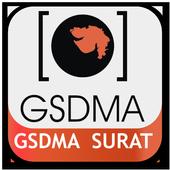GSDMA Surat icon