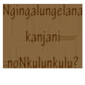 Ngingalungelana noNkulunkulu? icon