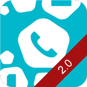 Simfonia 2.0 - low cost calls icon