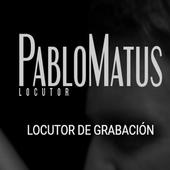 Pablo Matus Locutor icon