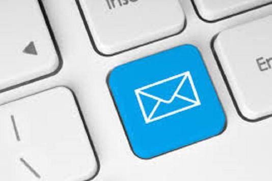 Quick e-Mail apk screenshot
