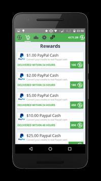 Quick Cash Rewards apk screenshot