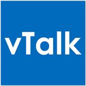 vTalk Vivaweb icon