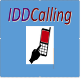 IDD Calling icon