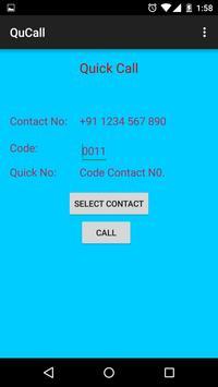 IDD Calling apk screenshot