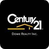 CENTURY 21 Dome Realty icon