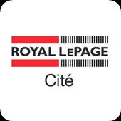 ROYAL LEPAGE CITÉ icon