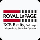 RLP RCR Realty, Brokerage. icon
