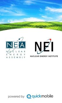 NEA 2014 poster