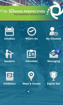 FIS Int. Client Conference apk screenshot