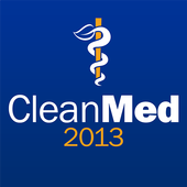CleanMed 2013 icon