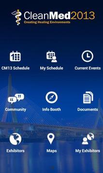 CleanMed 2013 apk screenshot