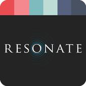 Salvation Army Resonate icon