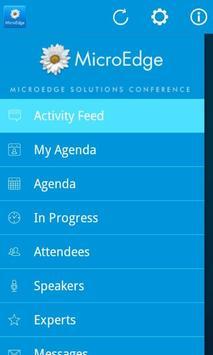 MicroEdge Solutions Conf 2014 apk screenshot