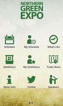 Northern Green Expo 2014 apk screenshot