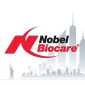 Nobel Biocare Global Symposium icon