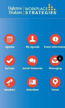 Workplace Strategies 2014 apk screenshot