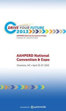 AAHPERD 2013 poster