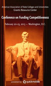 2013 Grant Resource Center poster