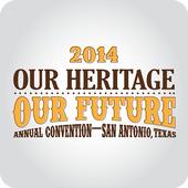 2014 AFBF Annual Convention icon