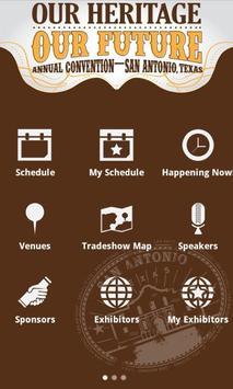 2014 AFBF Annual Convention apk screenshot