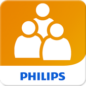 Philips Mega Meeting 2015 icon