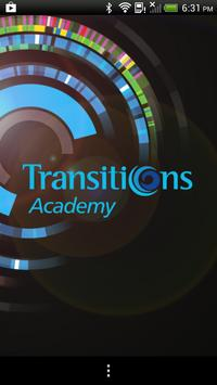 Transitions Academy 2014 poster