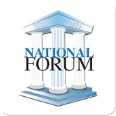 National Forum 2014 icon