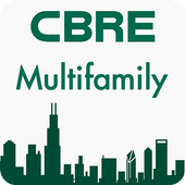 CBRE Multifamily Conference icon