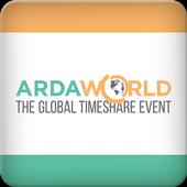 ARDA World 2015 icon