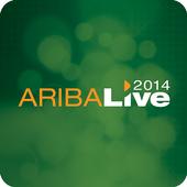 Ariba LIVE 2014 Rome icon