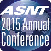 ASNT 2015 Annual Conference icon
