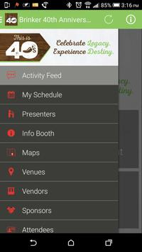 Chili's This is 40 Conference apk screenshot