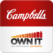 Campbell's CNA 2014 icon