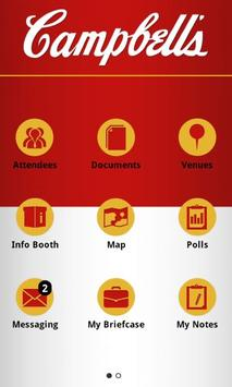 Campbell's CNA 2014 apk screenshot