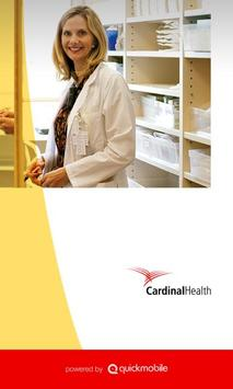 Cardinal Health Events poster