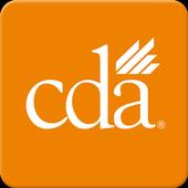 CDA (California Dental Assoc) icon