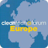 Cleantech Forum Europe 2014 icon
