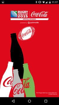 Coca-Cola & Stokes & Moncreiff poster