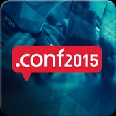 Splunk .conf2015 icon