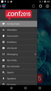 Splunk .conf2015 apk screenshot