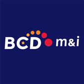 BCD M&I Mobile Application icon