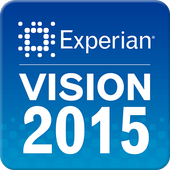 Experian Vision 2015 icon