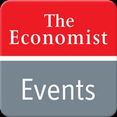 The Economist Events icon