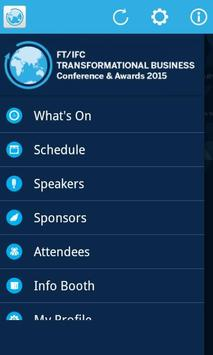 FT/IFC Conference & Awards 15 apk screenshot
