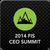 FIS CEO Summit icon