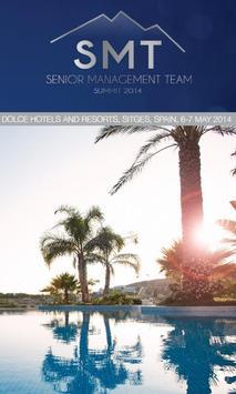 gategroup SMT 2014 poster