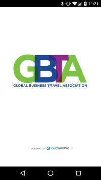 GBTA Mobile App poster