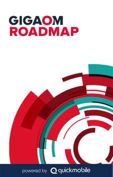 Gigaom Roadmap 2013 poster